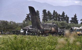 Τι είπαν αυτόπτες μάρτυρες για την αεροπορική τραγωδία με τους 257 νεκρούς στην Αλγερία