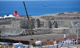 Η Κύπρος ξεκινά διαβήματα για τον πυρηνικό σταθμό στο Ακουγιού