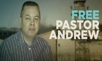 Αμερικανοί γερουσιαστές κατά  Ερντογάν: Να αφεθεί ελεύθερος ο πάστορας