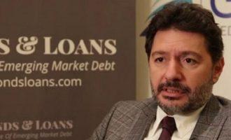 Αντιμέτωπος με 20 χρόνια φυλακή ο τραπεζίτης του Ερντογάν για τις  παράνομες εμπορικές συναλλαγές με το Ιράν