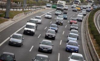 Το υπουργείο Μεταφορών έχει σχέδιο να εξαφανίσει τα παλιά αυτοκίνητα
