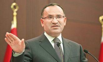 Ο Μπεκίρ Μποζντάγ διαψεύδει το σενάριο ανταλλαγής των δύο Ελλήνων στατιωτικών