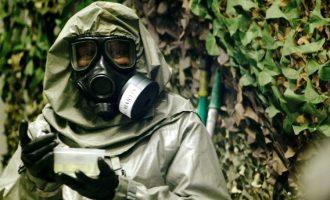 Η Γερμανία θεωρεί «πολύ αληθοφανείς» τους βρετανικούς ισχυρισμούς για την παρασκευή Novichok από τη Ρωσία