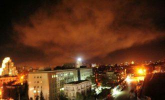 ΥΠΕΞ Ιράκ: «Επικίνδυνη εξέλιξη» η επίθεση στη Συρία
