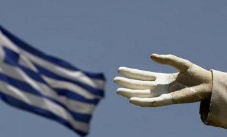 Για την τέταρτη ελληνική δημοκρατία