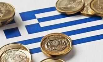 Τον Ιανουάριο η εκταμίευση των κερδών από τα ελληνικά ομόλογα
