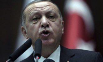 """Η Γκαμπόν έστειλε """"πεσκέσι"""" στον Ερντογάν τρεις Τούρκους """"γκιουλενιστές"""""""