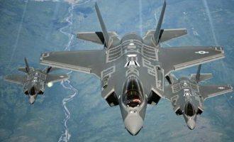 National Interest: Η Ελλάδα αγοράζει τα F-35 που προορίζονταν για την Τουρκία