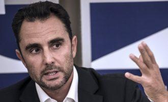 Ελεύθερος με περιοριστικούς όρους αφέθηκε ο Ερβέ Φαλσιανί