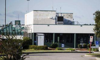 Επτά νεκροί και 17 τραυματίες σε εξέγερση σε φυλακή στη Νότια Καρολίνα