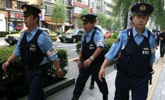 Σάλος στην Ιαπωνία: 6.500 αστυνομικοί κυνηγούσαν έναν δραπέτη φυλακών!
