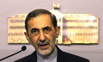 Το Ιράν στηρίζει τη Συρία και τον αγώνα της κατά των ΗΠΑ