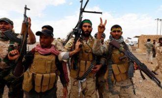 65 τζιχαντιστές σκοτώθηκαν σε ενέδρα του ιρακινού στρατού στην επαρχία Άνμπαρ