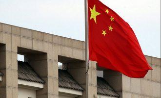 Η Κίνα δηλώνει σταθερή στην εφαρμογή της Συμφωνίας του Παρισιού για το Κλίμα