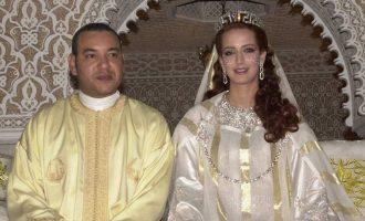 Χώρισε ο βασιλιάς του Μαρόκου Μοχάμεντ τη σύζυγό του Λάλα Σάλμα