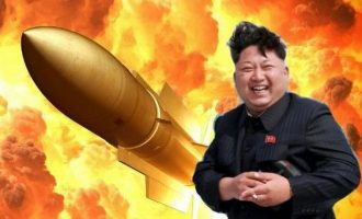 ΥΠΕΞ Ιαπωνίας: Η Βόρεια Κορέα ετοιμάζεται για νέα εκτόξευση βαλλιστικού πυραύλου