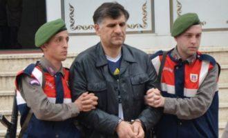 Συνελήφθη Τούρκος εισαγγελέας που επιχείρησε να περάσει τον Έβρο