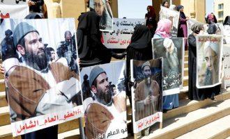 Λίβανος: Συγγενείς κρατούμενων ως «ύποπτων τζιχαντιστών» ζητούν την απελευθέρωσή τους