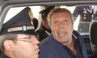 Συνελήφθη ο αρχινονός της μαφίας της Καλαβρίας Τζουζέπε Πέλε