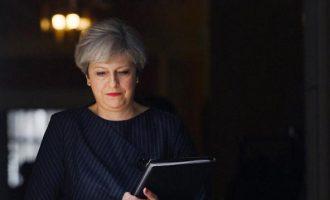 Πώς απαντούν οι ευρωπαίοι ηγέτες στην έκκληση της Μέι «για βοήθεια»