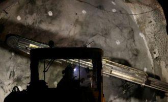 Τραγωδία στη Γεωργία: Έξι μεταλλωρύχοι νεκροί από κατάρρευση στοάς σε ορυχείο