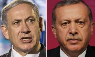 Οργή Νετανιάχου για τον Ερντογάν: «Δεν δεχόμαστε μαθήματα ηθικής από αυτόν που βομβαρδίζει αμάχους»