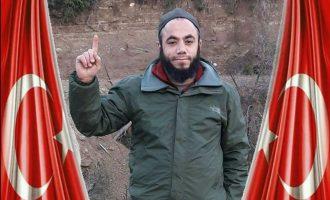 Οι Κούρδοι σκότωσαν πρωτοπαλίκαρο του Ερντογάν στην Εφρίν – Ποιος ήταν ο Ρετζέπ Οζατζάρ (φωτο)