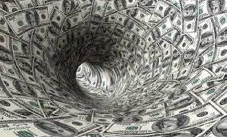 Σε επίπεδο – ρεκόρ το παγκόσμιο χρέος στο δ' τρίμηνο του 2017