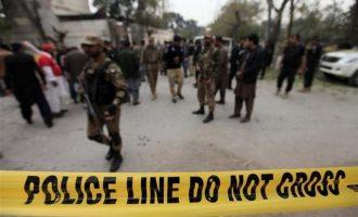 Τέσσερις Χριστιανοί νεκροί σε επίθεση του Ισλαμικού Κράτους στο Πακιστάν