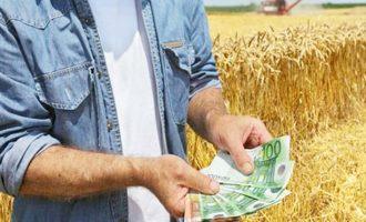 ΟΠΕΚΕΠΕ: Πληρώθηκαν 538.037 αγρότες