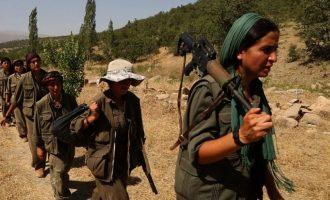 Κούρδοι (PKK): Μόνο τον Μάρτιο σκοτώσαμε 99 Τούρκους στρατιώτες σε Τουρκία και Ιράκ