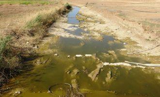Η Τουρκία μείωσε τη ροή των νερών στα ποτάμια που κυλάνε στη Συρία