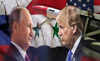 Tι λέει αναλυτής για την πιθανή σύγκρουση ΗΠΑ και Ρωσίας