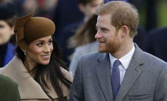 Γιατί προκλήθηκε σάλος στη Βρετανία εν όψει του γάμου της χρονιάς
