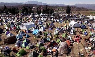 Η Ε.Ε. δίνει 180.000.000 ευρώ στην Ελλάδα για να βοηθήσει τους πρόσφυγες