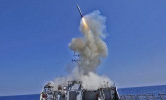 Απειλές από ΗΠΑ στον Άσαντ για νέες «επώδυνες» επιθέσεις στη Συρία