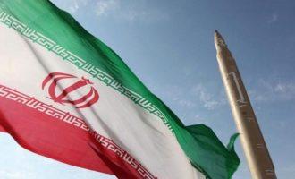 Το Ιράν απειλεί τις ΗΠΑ με αποφασιστικότητα στον Κόλπο