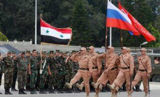 Βλαντιμίρ Ερμακόφ: Έχουμε κάθε λόγο να πιστεύουμε ότι οι Αμερικανοί θα επιδιώξουν στρατηγικό διάλογο