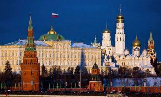Πώς αντέδρασε η ρωσική πρεσβεία στις νέες αμερικανικές κυρώσεις