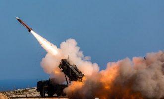 Επίθεση με πυραύλους δέχθηκε η Σαουδική Αραβία