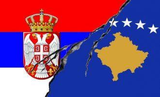 Υπάρχει άραγε φως στην επίλυση της διένεξης Σερβίας-Κοσόβου;