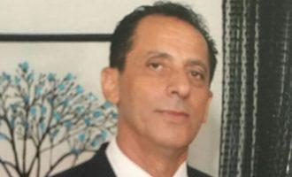 Κατεχόμενα: Παραδόθηκε ο δολοφόνος του Σολωμού Αποστολίδη