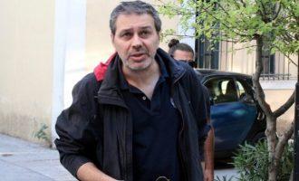 Tι λέει ο Στέφανος Χίος για τους πυροβολισμούς στα γραφεία της εφημερίδας του