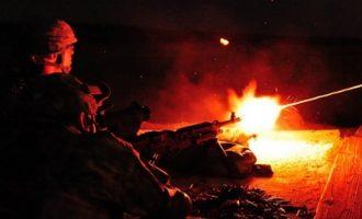 Σοβαρό επεισόδιο στη Ρω: Η ελληνική φρουρά άνοιξε πυρ σε τουρκικό ελικόπτερο
