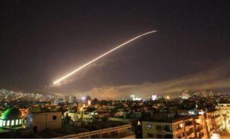 Απίστευτο: Ο συριακός στρατός πυροβολούσε χωρίς λόγο – Δεν υπήρξε βομβαρδισμός