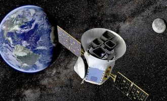 Το νέο διαστημικό τηλεσκόπιο TESS βρίσκεται στο διάστημα – Θα διαδεχθεί το «Κέπλερ»