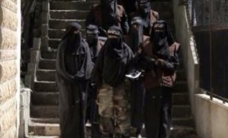 Δικαστήριο του Ιράκ καταδίκασε σε θάνατο έξι Τουρκάλες για συμμετοχή στο Ισλαμικό Κράτος