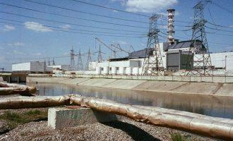 Το Τσερνόμπιλ 32 χρόνια μετά το πυρηνικό ατύχημα έγινε τουριστικό αξιοθέατο