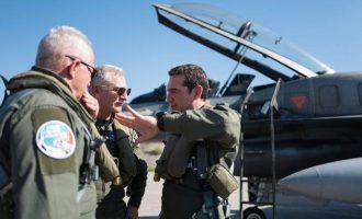 Βαρύ πένθος για τον πιλότο μας – Τσίπρας: Χάσαμε έναν σπουδαίο πιλότο την ώρα του καθήκοντος