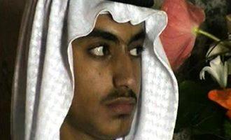 O γιος του Οσάμα Μπιν Λάντεν καλεί όλους τους μουσουλμάνους σε τζιχάντ